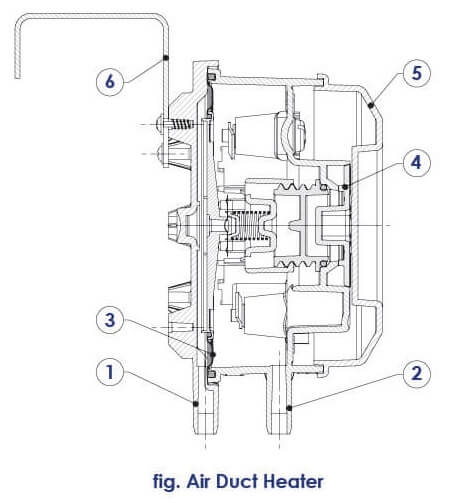 Duct Control Lever : Huba air flow switch ntt heating sdn bhd