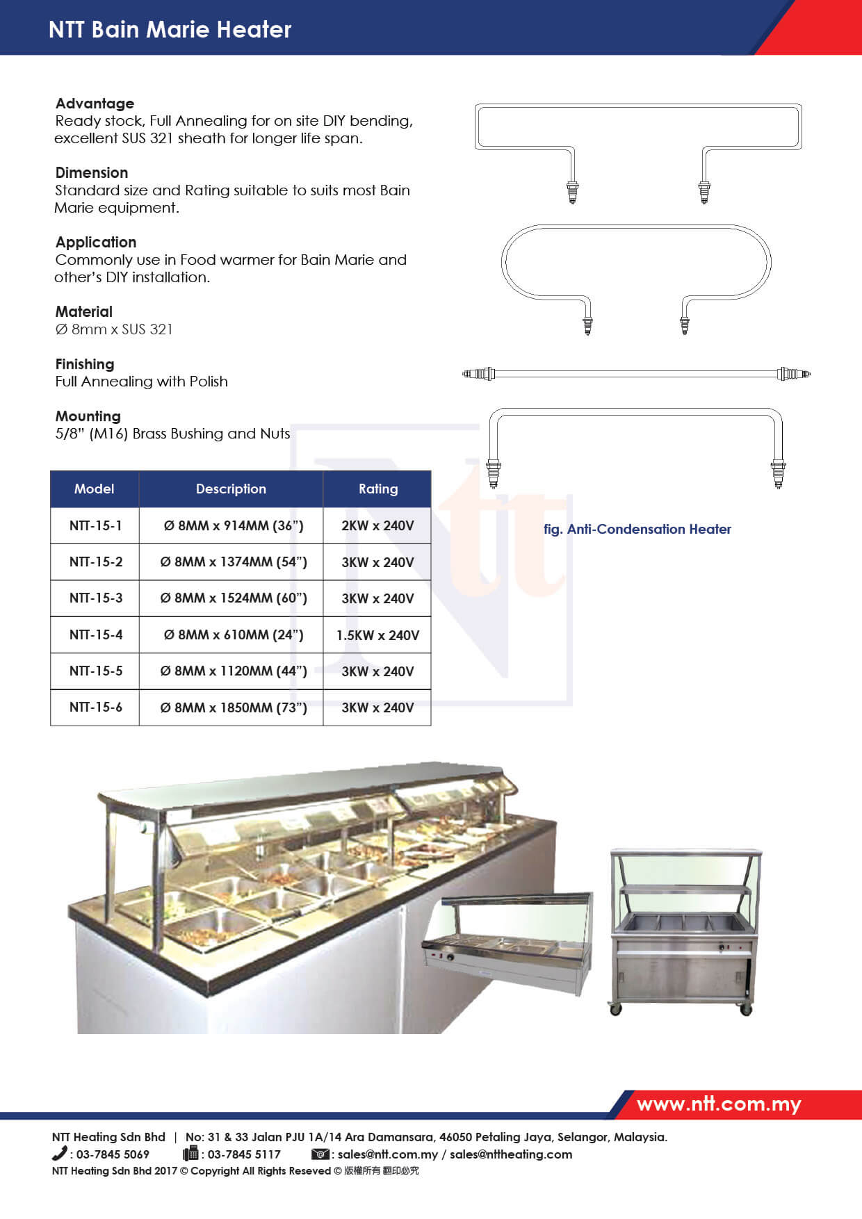 Food Warmer Wiring Diagram Simple Electrical Apw Wyott Diagrams Ntt Bain Marie Heater Heating Sdn Bhd Dryer